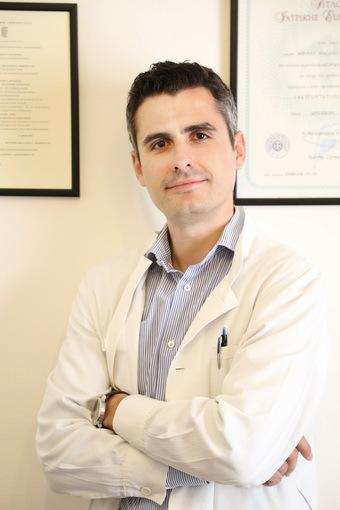 Γαστρεντερολόγος Κυριάκος Νικόλαος